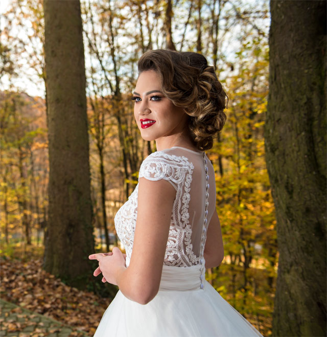 Noela Style: Bride and gala dresses