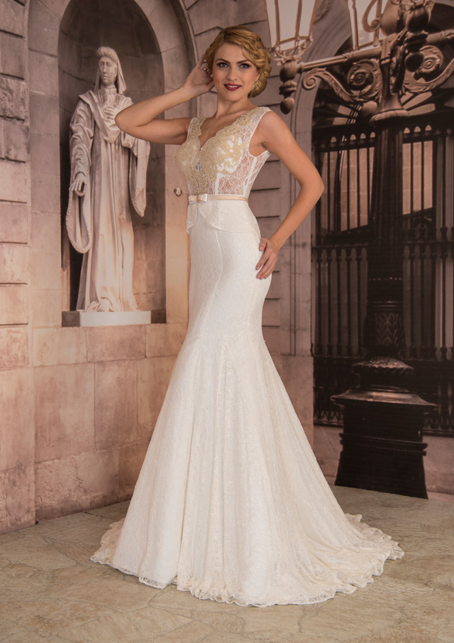 Noela Style: Bride dresses - Secret's Collection 2015