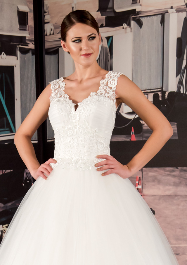 Noela Style: Bride dresses - Exclusive Collection 2016