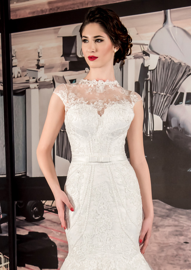 Noela Style: Bride dresses - No Limits Collection 2016